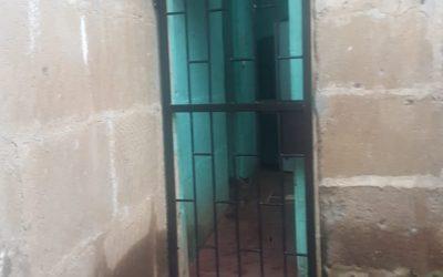 Veilige deuren